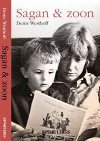 Denis Westhoff schreef een nieuwe biografie over zijn moeder, Francoise Sagan.