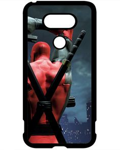 Best Best New Design Shatterproof Case For LG G5 (Deadpool)