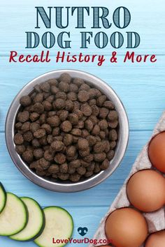 Thinking of introducing your dog to one of Nutro's dog food lines? We break down Nutro Wholesome Essentials, Nutro Ultra and Nutro Limited Ingredient in this food review. #loveyourdog Nutro Dog Food, Dog Food Recall, Dog Food Reviews, Grain Free Dog Food, Best Puppies, R Dogs, Allergy Free, Pet Health, Dog Supplies