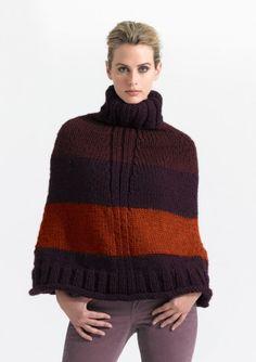 Idee a maglia femminili