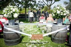 Weddings Flowers Nelson by Willow Floral Design Florist
