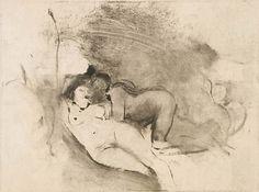 Degas - Two Women [1876]