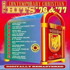 The Contemporary Christian Hits '76 & '77 Benson http://www.amazon.com/dp/B0001Z95PK/ref=cm_sw_r_pi_dp_RXmbub1C74FKZ