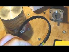 ▶ Homemade CNC, CNC Design : how my CNC axis are designed. - YouTube