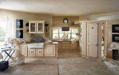 17 best Zappalorto - Cucine Country images on Pinterest | Kitchens ...
