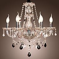 Chandeliers Crystal Rustic/Lodge Living Room/Bedroom Glass. Save up to 80% Off at Light in the Box with Coupon and Promo Codes.
