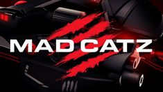 Mad Catz is Back in the Game