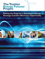 Setting the Stage for a Sustainable Energy Strategy: Canada's Necessary Opportunity cover