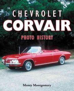 Chevrolet Corvair: Photo History (Photo History Series)