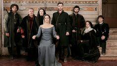 Les Médicis : Maîtres de Florence en DVD et VOD le 1er février ! via @Cineseries