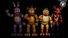 A Special Delivery by on DeviantArt Fnaf Wallpapers, Computer Wallpaper, Desktop Wallpapers, Fnaf Minecraft, Fnaf Characters, Fictional Characters, Fnaf 1, Help Wanted, Together Again