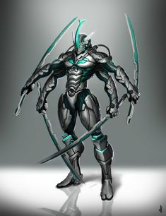 Beetle Samurai, David Iglesias Martínez on ArtStation at… Samurai Concept, Robot Concept Art, Armor Concept, Fantasy Character Design, Character Concept, Character Art, Fantasy Armor, Dark Fantasy Art, Arte Robot