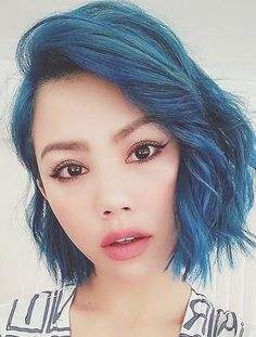 35 Amazing Hair Colors for Short Hair (Pastel, Ombre and More) Pictures