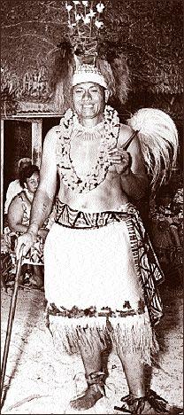Tautua Tanoa'i, 1950