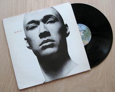 Kung Fu Music & Dialogue From The T.V. Series Vinyl Record LP. 1973 David Carradine