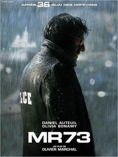 MR 73 - Olivier Marchal (2008)