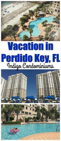 Why we love to stay at Indigo Condos in Perdido Key FL @ResortQuestNWFL #perdidokey #travel http://www.southernfamilyfun.com/indigo-condominiums-perdido-key/