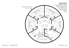 Circle House Plans Round House Plans On Pinterest Cob House Plans Dome