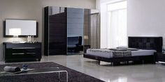 contemporary modern bedroom furniture 10 Modern bedroom furniture design, 17 Cool Ideas