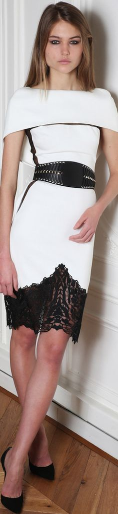 LOOKandLOVEwithLOLO: FALL 2014 Ready-To-Wear featuring Zuhair Murad