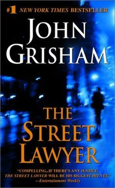 The Street Lawyer by John Grisham, Books, magazines in Sharpsburg