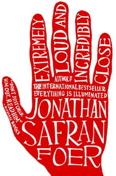 """Jonathan Safran Foer: """"Extremely Loud and Incredibly Close"""""""