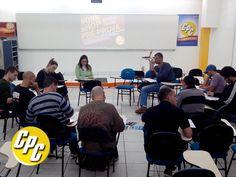 EVENTOS CONCURSO PÚBLICO. Workshop Pré-Prova CPC Concursos, acontecendo agora, www.cpcrs.com.br