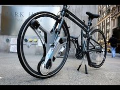 Top 5 Bike Inventions you must have ▶5