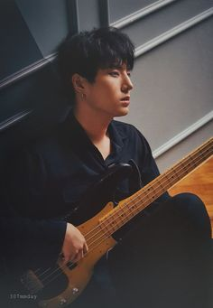 YoungK ♡