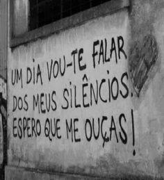Silêncios