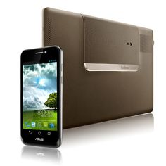 Phone and Tablet...two devices in one.  What a great idea!!!