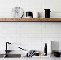Cozinhas básicas ❤️