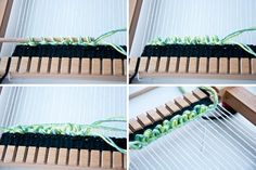 Pile Weave | The Weaving Loom