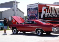 1966 Impala SS for Sale | 66 impala ss 1966 impala ss 377ci t700r4 automatic taken at the 2008 ...