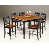 Found it at Wayfair - British Isles Counter Height Dining Set