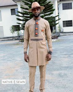 There are a lot of senator men's native wear styles that have ruled But which are the top respected! Just take a look. Couples African Outfits, African Dresses Men, African Blouses, Latest African Fashion Dresses, African Men Fashion, Mens Fashion, African Wear Styles For Men, African Shirts For Men, African Attire For Men