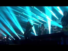 EPICA - Unleashed (OFFICIAL LIVE) - YouTube