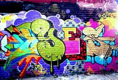 Here are the best 50 graffiti wallpaper design to customize the look of your desktop. You may also use them as inspiration for your own graffiti designs. Graffiti Wall Art, Best Graffiti, Graffiti Wallpaper, Street Art Graffiti, Wall Wallpaper, Wall Murals, Graffiti Creator, Graffiti Names, Graffiti Piece