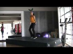 """▶ Christmas Zumba 2012 - """"All I Want for Christmas is You"""" - YouTube"""