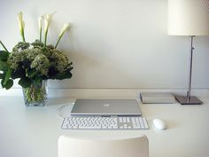 this is what i want my desk area to look like