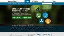 Obamacare Website 'On Track' to Handle 50K Users at a Time; Excess Will Be Wait-Listed November 26, 2013 - 6:56 AM