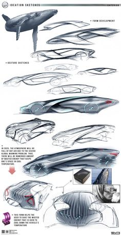2025 Buick HB-W Concept in Winners announced: CDN - GM Interactive Design Competition - Phase II:<br> Car Design Sketch, Car Sketch, Sketch Drawing, Yacht Design, Bio Design, Colani, Industrial Design Sketch, Design Competitions, Car Drawings