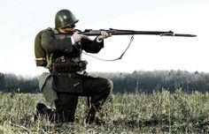 Polish soldier 1939