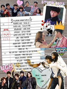 A playlist of some of the best Korean drama songs that made us squeal, gush and sigh out of love and frustration. Korean Drama Songs, Yoon Mi Rae, Touch Love, Song Playlist, One Star, Mixtape, Soundtrack, Love Story, Kdrama