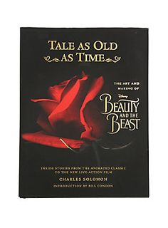 The <i>Beauty and the Beast</i> legend has a universal appeal; the fairy tale  exists in numerous versions throughout the world. After all of the ups  and downs, Disney's <i>Beauty and the Beast</i> was released in 1991 to rave  reviews and record-breaking box-office business. The film was widely  hailed as a technical and aesthetic breakthrough and remains the only  animated feature ever to be nominated for an Oscar for best picture.  This authori...