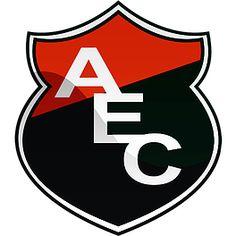 Escudos dos times amazonense de futebol.