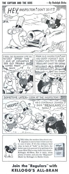 Kelloggs All-Bran - 19390513 Post