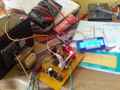 Microcontrollers and Power Electronics Hacking Power Electronics, Hacks, Tips