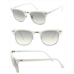 Mens Clubmaster Ray Bans