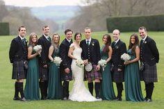Behind the lens with Buckinghamshire wedding photographer Natasha Thompson | weddingsite.co.uk